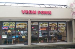 Vern Fonk Insurance Kirkland