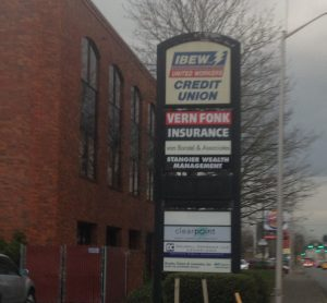 Vern Fonk Insurance Portland, OR
