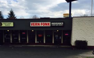 Vern Fonk Insurance Tigard, OR
