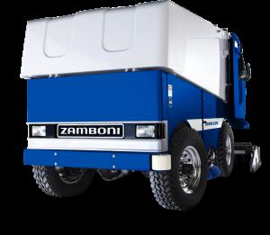 Zamboni.com