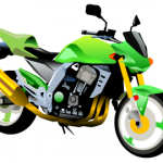 clipart-motorcycle