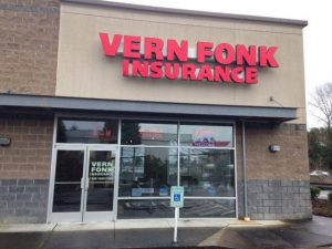 Vern Fonk Insurance Bellvue