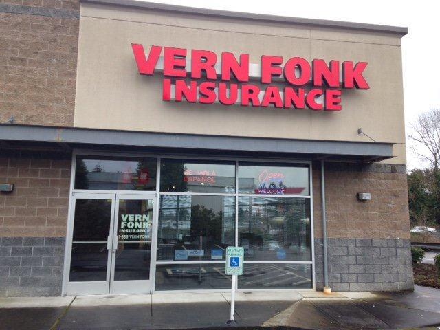 Vern Fonk Insurance Bellvue