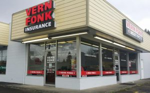 Vern Fonk Insurance Bremerton