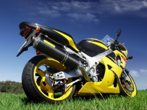 Motorcycle Insurance in Washington and Oregon