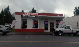 Vern Fonk Insurance West Seattle